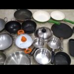 """""""MY COOKWARE COLLECTION- part 2"""" MY PASSION MY LIFESTYLE"""