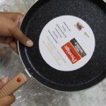 Prestige Omega Festival Pack Induction Bottom Cookware Set