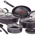 ►►T-Fal C515SC Nonstick  Indicator Induction  Cookware Set Review►►