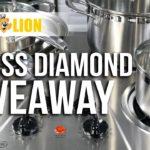 Swiss Diamond Stainless Steel Cookware Set