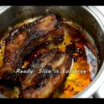 CHAR SIEW WITH  AMC COOKWARE