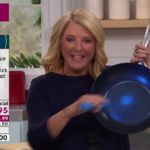HSN | Ming Tsai Blue Diamond Elite Cookware Premiere 11.11.2019 – 12 AM