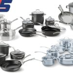 Top 5 Best Calphalon Cookware Sets of 2018 – 2019