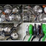 How To Organize Cookware – Organising my Cookware – My Passion My Lifestyle