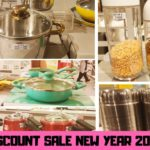 65% Discount on Kitchen Cookware Sets| Home Centre MEGA SALE 2020|Glass & Stainless Steel Container