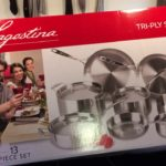 Lagostina Cookware Review | A GIRL BEING FRUGAL