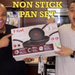 Best Non Stick Cookware Set 2019 – T Fal cookware reviews