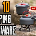TOP 10: Best Camping Cookware Gear 2020!