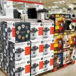NEW Sams Club KITCHENWARE Coffee Makers COOKWARE SETS Air Fryers BLENDERS Food Containers POTS