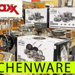 NEW TJ MAXX KITCHENWARE Cookware KITCHEN ACCESSORIES TOOLS Glassware JARS Skillets