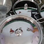 Best stainless steel cookware collection    lowest price!! Praylady 