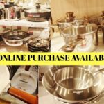 50% Discount in Kitchen Cookwares|Home Centre Discount Sale in LockDown|Kitchen Cookware Collections