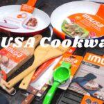 IMUSA Cookware || Kitchen Gadget Haul @imusausa #imusamoments