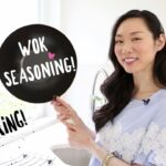 Wok Seasoning & Unboxing – Made In Cookware