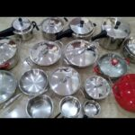 All about my SS COOKWARE Collection || I've Answered all your Questions || MY PASSION MY LIFESTYLE