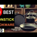 Nonstick Cookware 🏆 Top 5 Best Nonstick Cookware Set 2020