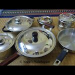 Cookware Collection in tamil/Kitchen Utensils/Cooking Utensils/Kitchen Cookware Collection in tamil