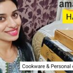 Amazon HAUL 2020 | Best Cookware & Personal care Products Haul Part II