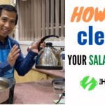 Saladmaster – How to clean your Saladmaster Cookware
