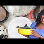 MY COOKING POTs & PANs | the best cookware & the ones to avoid!
