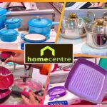 HOME CENTRE | Flat 40% Off On All Cookware Set, Fry Pan, Milk Pot, | Kitchen Products Offer