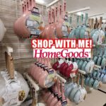 HOMEGOODS SHOP WITH ME KITCHENWARE COOKWARE