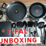Best Non Stick Cookware Set 2020 Unboxing/Review | T-Fal 22 Set Cookware