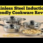 Stainless Steel Cookware Haul | Vinod Induction Friendly Cookware Review | Stainless Steel Cookware