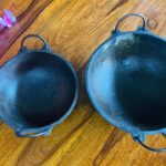 Cast Iron Kadhai Review   THE INDUS VALLEY Cookware Review   Healthy Cookware in India