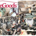 HOMEGOODS  FINDS COOKWARE BAKEWARE KITCHENWARE Masterclass Cookware| Masterchef Ceramic Cookware