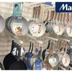 MARSHALLS KITCHEN COOKWARE AND BAKEWARE MASTERCLASS COOKWARE | Masterchef Cookware STORE WALKTHROUGH