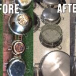 How To Clean Your Saladmaster Cookware