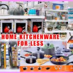 ROSS DRESS FOR LESS HOME KITCHENWARE FOR LESS‼️COOKWARE POTS & KITCHEN HOME DECOR💜SHOP WITH ME🛍