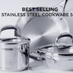 Latest Nickel Free Stainless Steel Cookware Set   Best Stainless Steel Cookware