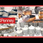 JCPENNEY KITCHEN KITCHENWARE COOKWARE SALE   jcpenney kitchen pots and pans   NEW FINDS @jcpenney