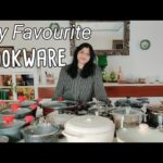 My favourite cookware collection | Best pots and pans | Best cooking utensils | shabbu's Kitchen